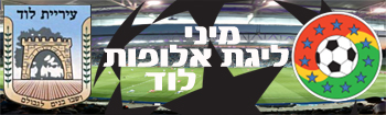 Mini Champions League Lod