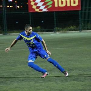 אמיר גיוסי