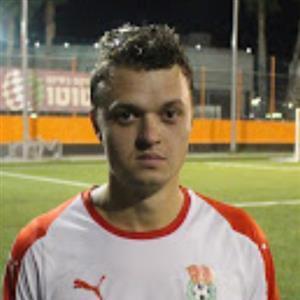 Artem Gerasimenko